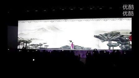 郑州视频互动秀 水墨舞韵群舞版