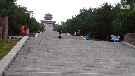 辽阳TREK车店4车友下365级台阶