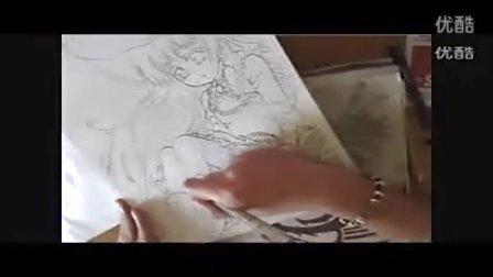 动漫绘画作品- Gosick 维多利亚