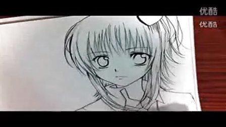 索菲Sophie动漫绘画系列作品 -守护甜心 高清