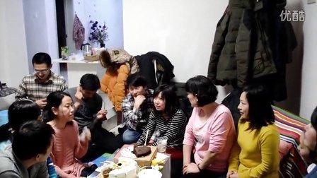 我们的长春——峰哥家小组分享