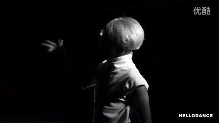 黄潇 2013最新舞蹈MV 《Back To Black》HELLODANCE 中国.成都