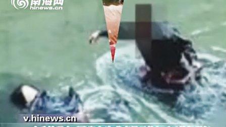 男子强吻女孩致其跳湖 救起后又将其强奸