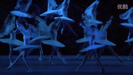 芭蕾舞.舞姬.幻影王国.莫斯科大剧院.2013