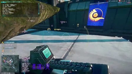 行星边际2电一雷霆VS 生化实验室攻坚战,恐惧之神轻突清理据点