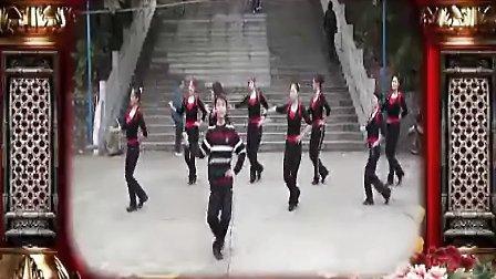 0001.优酷网-博白广场舞-欢迎你(正面)