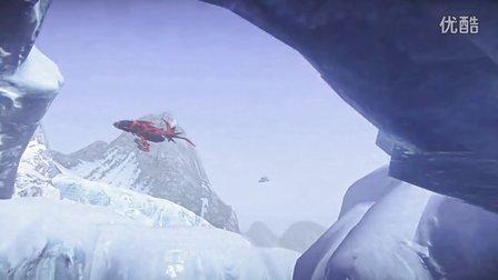 """《行星边际2》""""Nexus战场""""展示视频"""