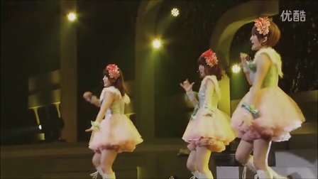 LL! New Year Live sweet&sweet holiday