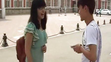 天津铁道职业技术学院微电影——夏殇
