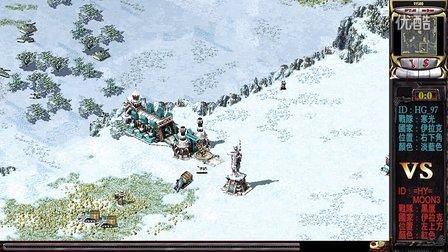 TOP杯冰天王决赛(第一场)寒光97 VS 黑鹰月亮3