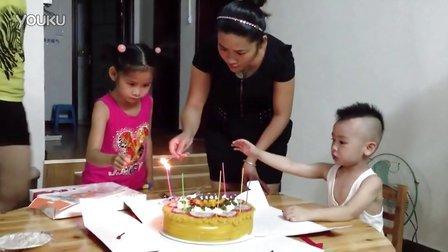 表姐生日快乐