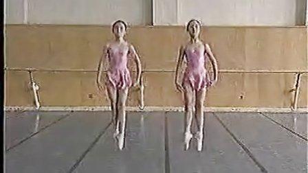 北京舞蹈学院 少儿芭蕾舞 第三级 22