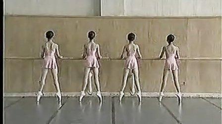 北京舞蹈学院 少儿芭蕾舞 第三级 25