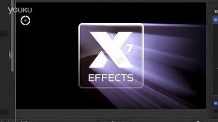 Final Cut Pro X 免费颜色光线插件