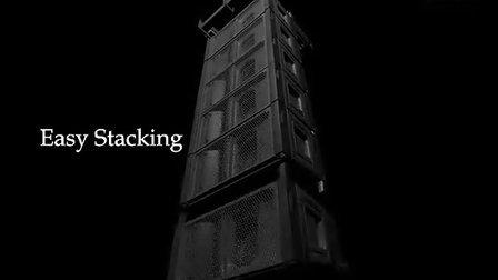 TOA Line array speaker type-CX2  广播 音箱 喇叭 扬声器