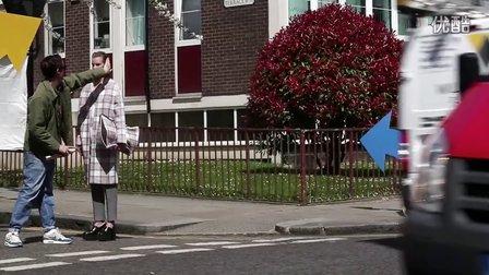 Stella McCartney 2013 秋冬女装系列广告大片