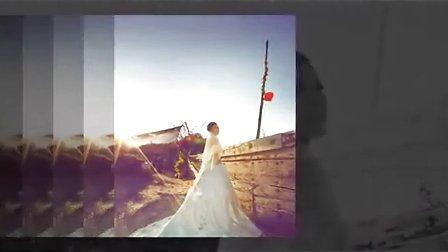 婚礼预告mv