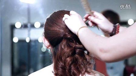 城域彩妆化妆造型教程视频