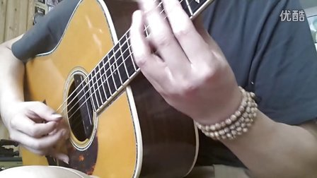 吉他小品第5首