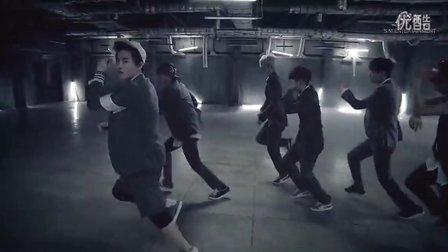 【宁博】超人气组合 EXO 全新单曲 咆哮  中文正式版MV