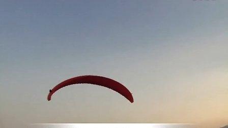 珠海滑翔抱风放飞回顾