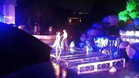 郑州拉丁舞演出
