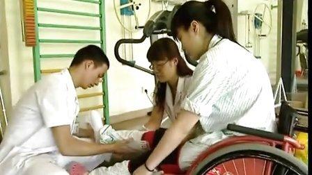不完全性脊髓损伤康复的案例