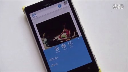Tour Of 6Tagram Beta Instagram client For Windows Phone 8