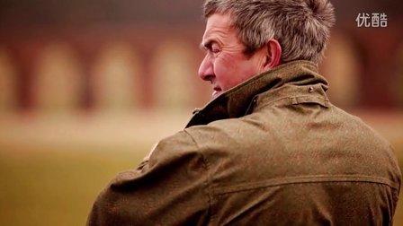 Fish on Tartan——2013苏格兰高尔夫公开赛广告短片