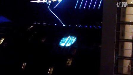 凯宾斯基空中飞人01