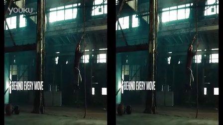泰勒洛特纳BENCH广告视频