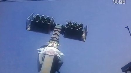 路放太空船2012