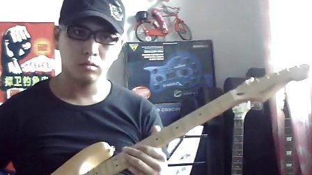 马涛吉他《忽然之间》