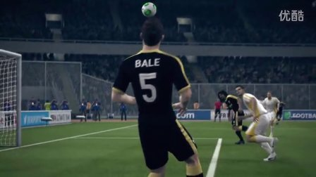 FIFA 14 Ultimate Team Trailer -- Legends