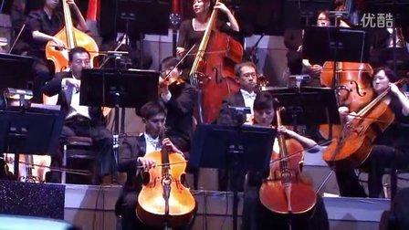 01.开场曲(高清版)-李克勤-香港小交响乐团演奏厅2011