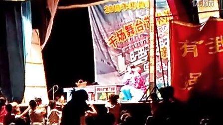 中牟县豫剧团 豫剧《玉桃》03