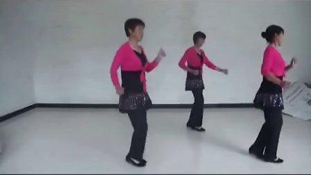 西板台 彩蝶 广场舞 《花蝴蝶》健身舞