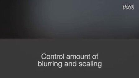 fcpx转场插件-Alex4D Pull Focus Transition