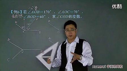 (3)角例6