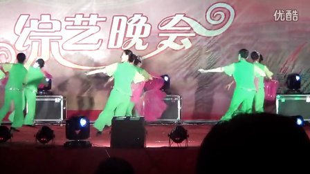 舞蹈海派秧歌