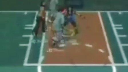 街头篮球游戏比赛