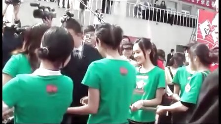 徐静蕾《开啦》运动会三周年纪念短片