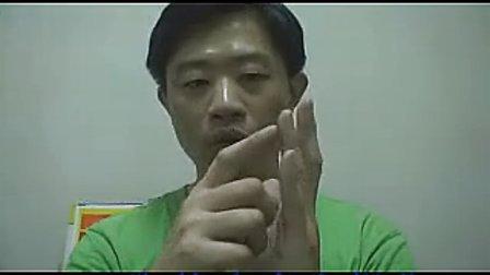 陶笛总动员(珍藏的 6孔陶笛视频教学2-陶笛吹奏與操作)陶笛教程