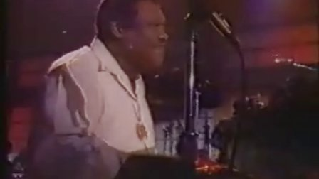 Ray CharlesWith Jerry Lee LewisFats Domino