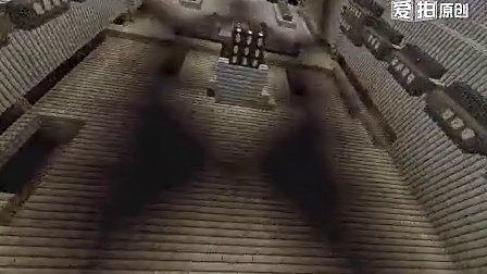 恐怖世界主城