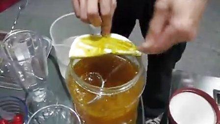 炒冰机制作炒冰技术