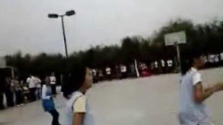 女篮-2011新生杯