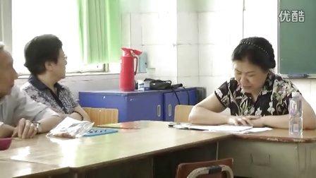 2013青春老年大学英语900句学习班学习及联欢