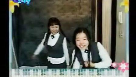 韩国恐龙爆笑模仿秀 巨雷人!