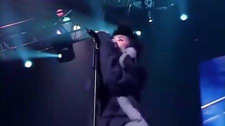 王菲2004全面体演唱会 (4)